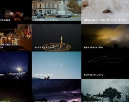 Tổng hợp 10 website hữu ích cho việc sản xuất Video Intro