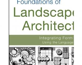 Ebook thiết kế kiến trúc cảnh quan - LANDSCAPE ARCHITECTURE