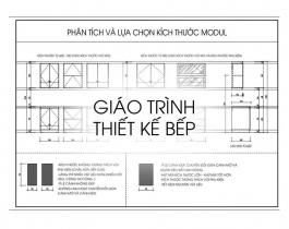 Ebook hướng dẫn cách thiết kế tủ bếp