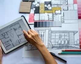 Tuyển dụng họa viên kiến trúc - PRIME