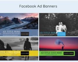 Quảng Cáo Facebook Hiệu Quả, Với Mẫu Thiết Kế Cực Chất