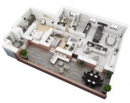Tuyển dụng thiết kế nội thất - Công ty STA