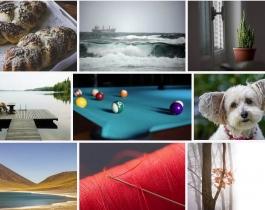10 website tải ảnh stock chất lượng cao miễn phí cho dân thiết kế