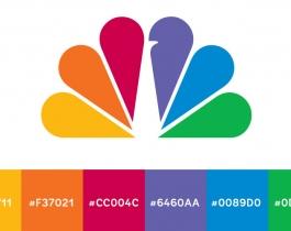 Ý nghĩa màu sắc logo và bộ nhận diện thương hiệu trong thiết kế đồ họa