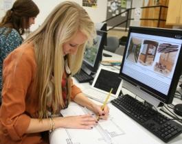 Tuyển dụng họa viên thiết kế nội thất - ADP Architects