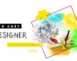 9 kỹ năng và tố chất cần có để theo học thiết kế đồ họa