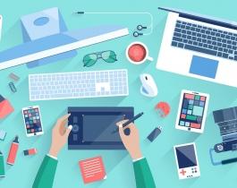 Tư vấn chọn Laptop thiết kế đồ họa giá rẻ cho sinh viên, dân Designer 2018