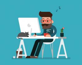 Tự học thiết kế đồ họa online tại nhà liệu có đơn giản?