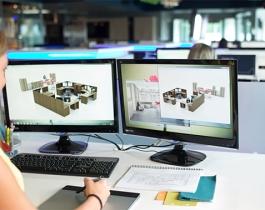 Tuyển dụng họa viên thiết kế - trang trí nội thất AIPLUS