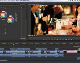 Học Dựng Phim Bằng Adobe Premiere