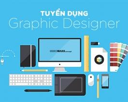 Tuyển dụng nhân viên thiết kế đồ họa - AIMNEXT