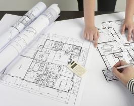 Học họa viên kiến trúc ở đâu?