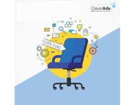 Cleverads - Tuyển Chiến Binh Digital Ads Designer.