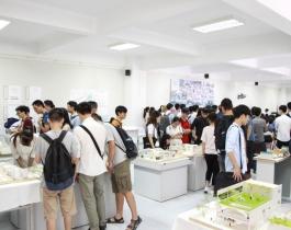 Sinh viên học thiết kế kiến trúc ra trường thiếu những kỹ năng gì?