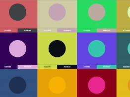 Top 10 công cụ tạo bảng màu miễn phí