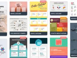 13 công cụ sáng tạo infographic thần thánh dành riêng cho dân thiết kế