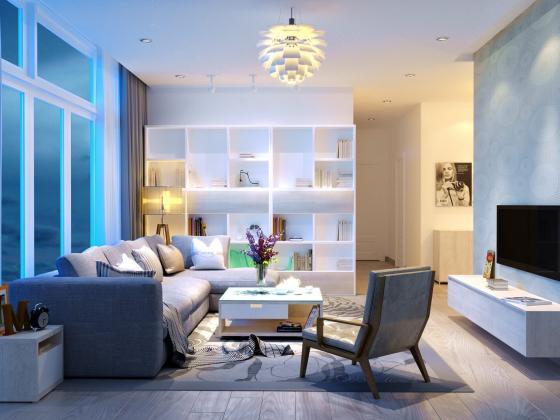 Những quy tắc thiết kế nội thất bạn nên biết