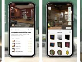Top ứng dụng điện thoại hỗ trợ thiết kế nội thất nhà, không gian sống