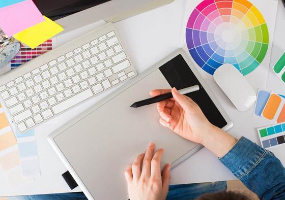 Công ty Phong Nhãn - Tuyển nhân viên thiết kế không yêu cầu kinh nghiệm