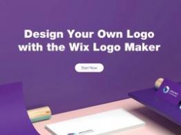 Wix Logo Maker 4