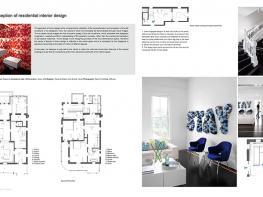 Nguyên lý thiết kế kiến trúc và nội thất