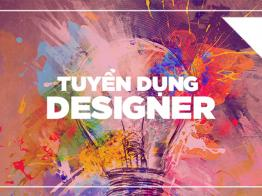 Tuyển dụng Graphic Designer - Công ty MPEX