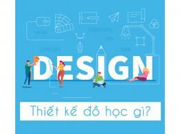 Nghề thiết kế đồ họa cần học những gì và có khó không?