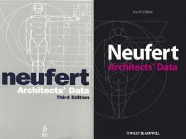 Free Down Ebook (sách) dữ liệu kiến trúc - Neufert PDF
