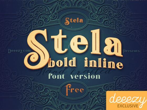 Download miễn phí font chữ vintage cực độc đáo dành cho thiết kế cổ điển