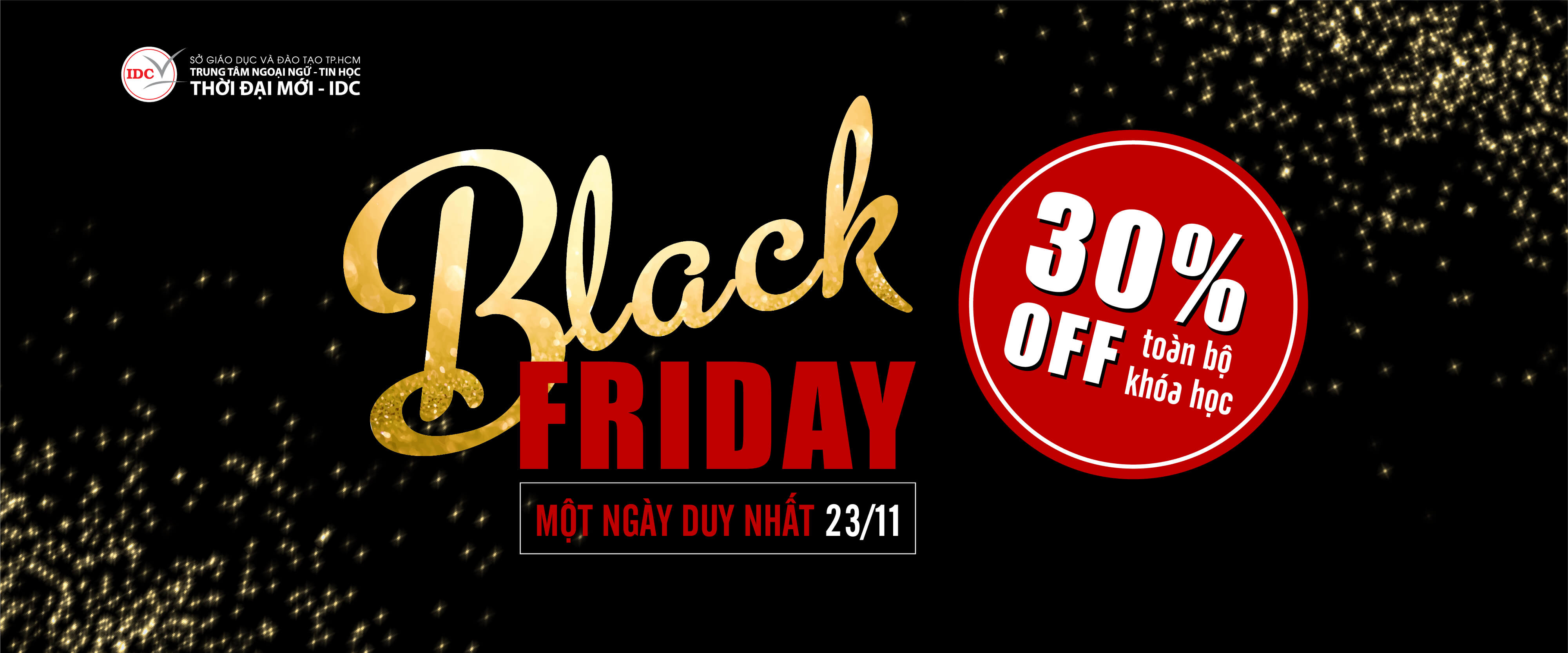 Banner BLACK FRIDAY 2018