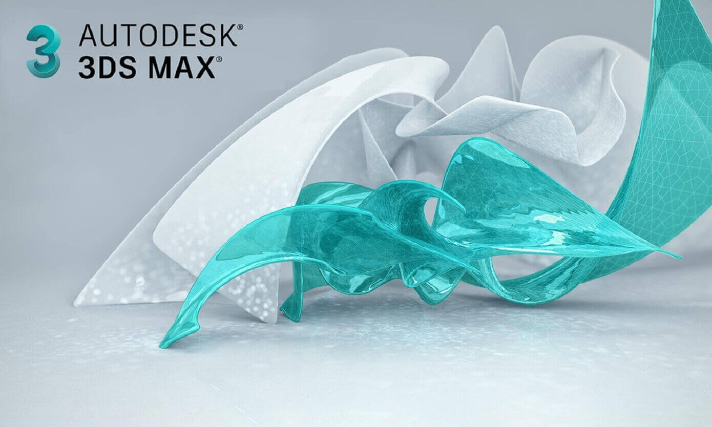 3ds max all